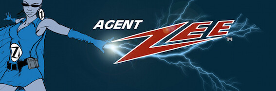 Join Agent Zee for live Twitter interviews!
