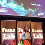 Jive Media Africa FameLab