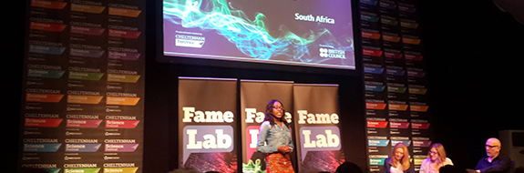 Jive Media Africa FameLab