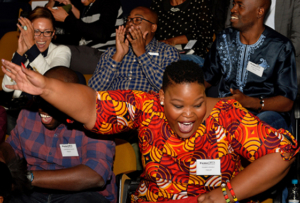 Jive Media Africa Training